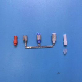 Plastic Connector For Gas Thermocouple