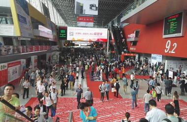 2019-05-21 Guangzhou International Rubber and Plastic Exhibition