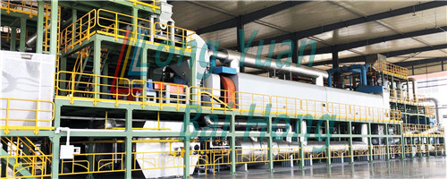 Non-pollution Waste Tyre Plastic Recycling Pyrolysis Plant to Diesel Oil