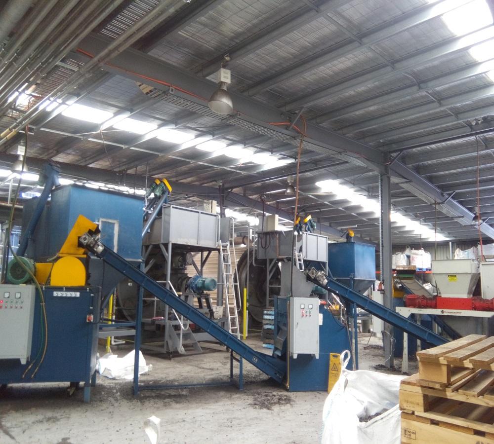 Profitable Scrap Tyre Recycling Pyrolysis Plant /Plastic Pyrolysis Machine