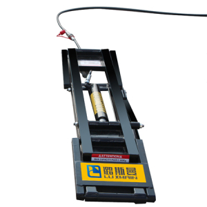 Toyota Hydraulic Car Jack Quick Lift