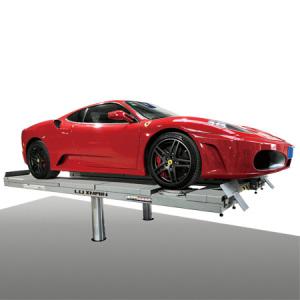 Underground Hydraulic Car Parking Lift