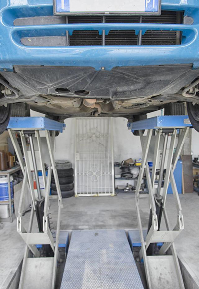 Quick Lift Car Lift For Sale
