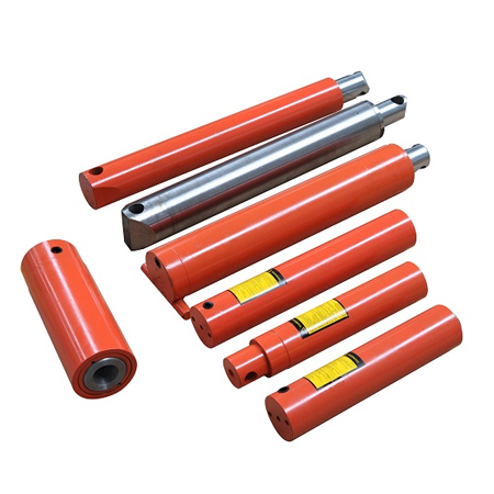 High Quality Hydraulic Piston Cylinder Price