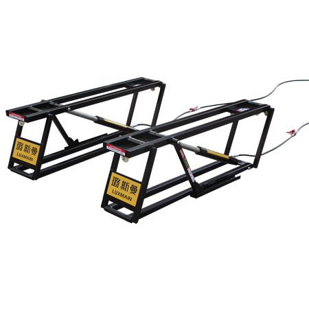 Dodge Quick Jack Hydraulic Lift
