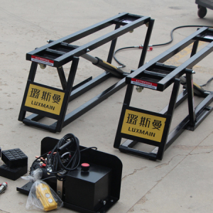 Mini Mobile Hydraulic Car Lift