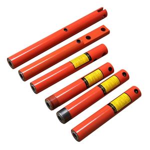 Hydraulic Cylinder for Extractor Pneumatic Hydraulic Cylinder
