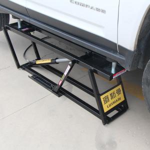 Hydraulic Mini Car Lift Price