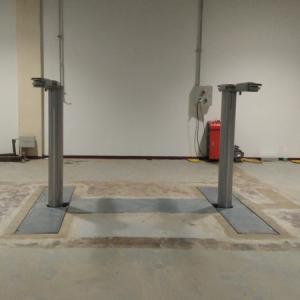Hydraulic Mini Platform Lift Supplier