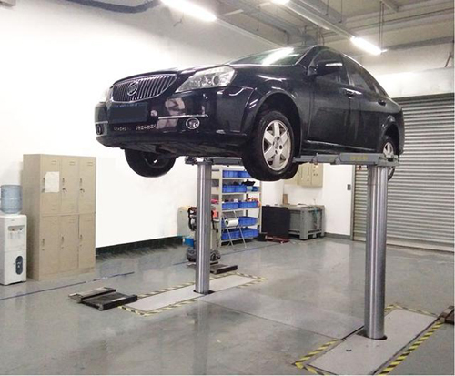 Car Quick Lift