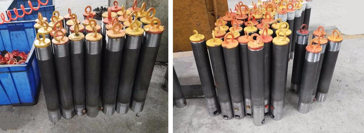 High Quality Hydraulic Piston Cylinder for Sale