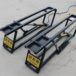 Movable Car Scissor Quick Lift