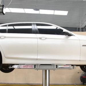 Hydraulic Auto Lift Scissor Car Lift