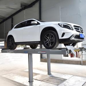 Best Portable Car Lift 2 Post