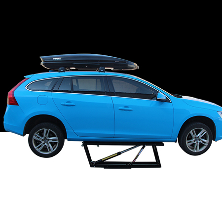 Portable Quick Lift Car Lift for Sale