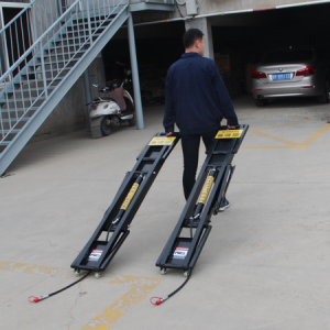 Scissor Car Lifts