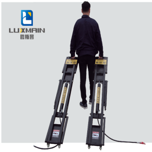 Double Platform Car Lift Mini Car Lift