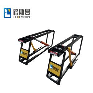3500kg Car Elevator Movable Car Lift