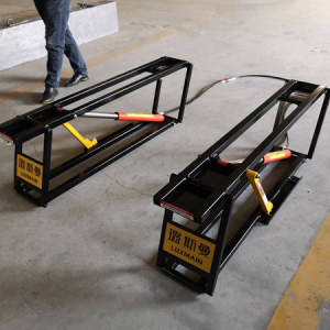High Quality Factory Price Movable Car Lift