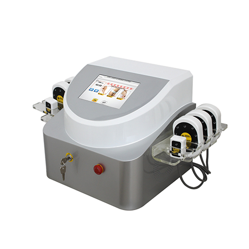 Medical CE Approved Lipolaser Beauty Machine