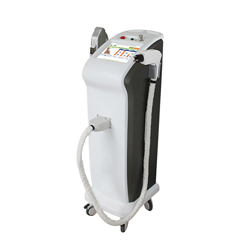 Face Lift Hair Removal Machine
