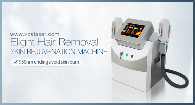The Role and Effect of IPL Machine