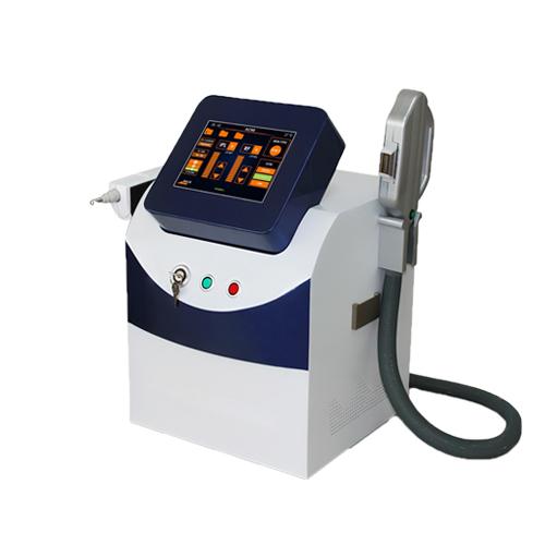 IPL ELIGHT Nd:Yag Laser Pigment removal