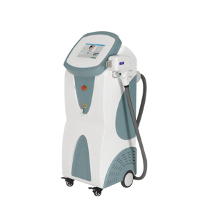 Advanced Hair Removal 808nm Diode Laser