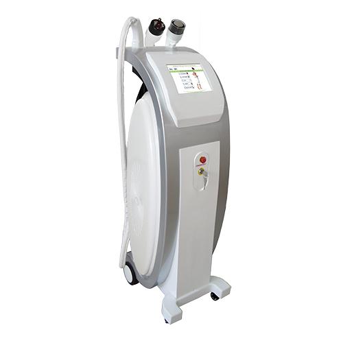 Máquina multifuncional de emagrecimento corporal para perda de peso