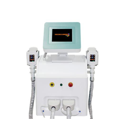 Máquina de adelgazamiento corporal Cryo portátil