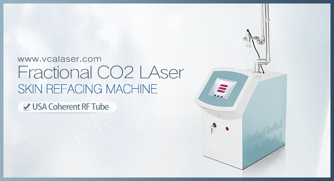 What is CO2 Laser Resurfacing?