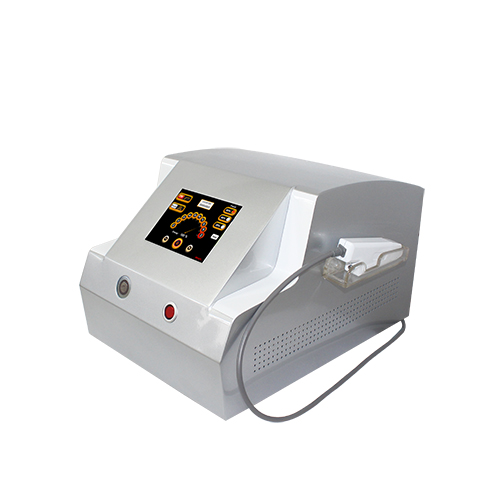 Face Vein Red Blood Removal machine