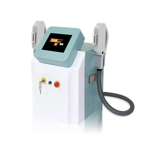 Fda Approved IPL SHR E-LIGHT Hair Removal