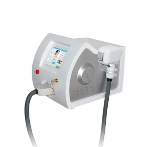 Fast 808nm Laser Hair Removal