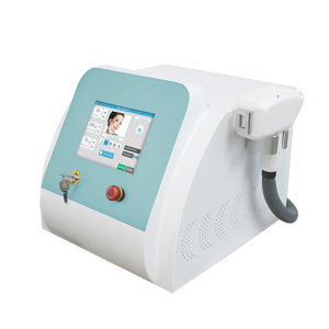Alexander 755+808+1064 Diode Hair Removal Laser Machine