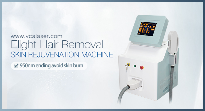 How About IPL Freckle Removal Effect ?