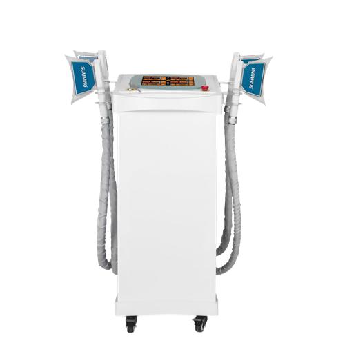 Machine professionnelle de congélation de graisse de perte de poids