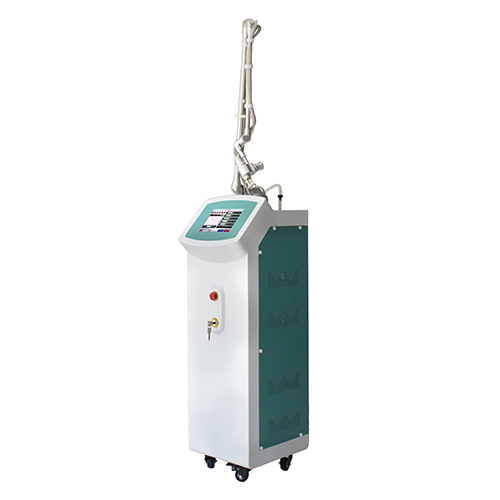 Skin hydroponic Skin rough Fractional laser CO2