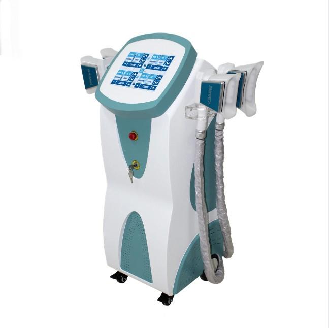 The Theory of Cryolipolysis Slimming Machine