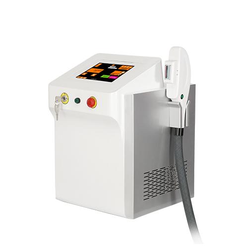 Máquina multifuncional da remoção do cabelo do IPL do equipamento da beleza