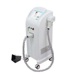 Painless Ice 808nm Diode Laser Hair Removal