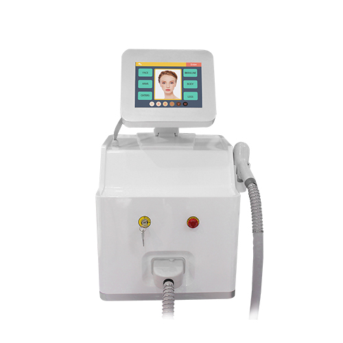 808nm Painless Hair Removal Machine