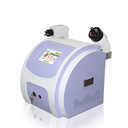 Beauty Skincare Rf Skin Tightening Face Lifting Machine