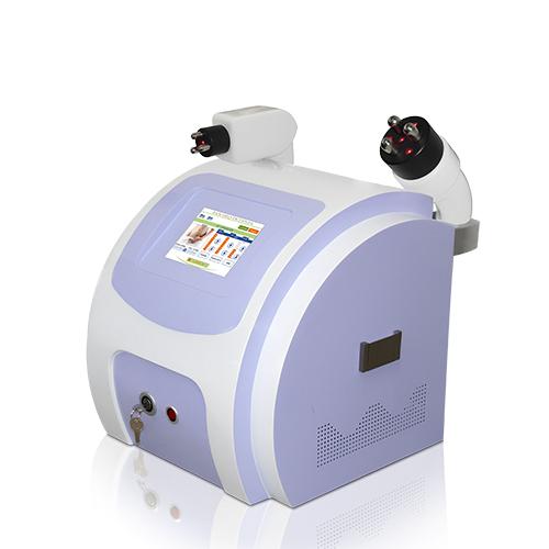 Beauty Skincare RfSkin Tightening Face Lifting Machine
