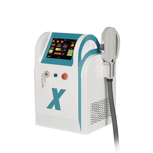 Permanent Hair Removal System SHR E-LIGHT OPT