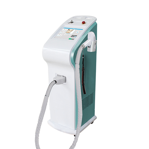 High speed hair removal  hair equipment 808nm diode laser hair removal laser machine prices