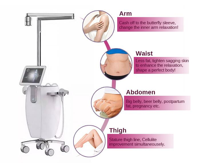 Ultrashape Non Invasive Weight Loss Treatment Body Slimming machine