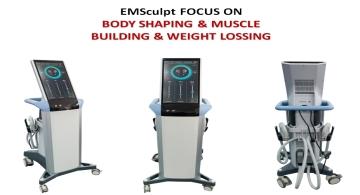 FAQ for EMSculpt