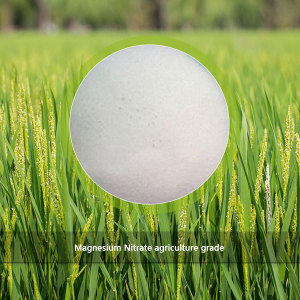 Magnesium Nitrate agriculture grade