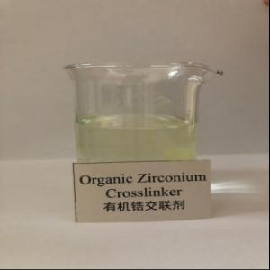 Organic Zirconium Crosslinker